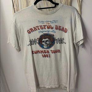Brandy Melville Grateful Dead T-Shirt